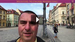 Meistere Network Marketing 0096 – Wann solltest du Gas geben?