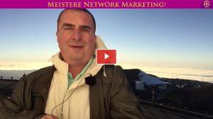 Meistere Network Marketing 0098 – deine innere Motivation