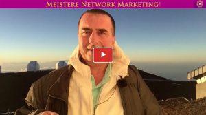 Meistere Network Marketing 0099 – Gipfel erreichen, über dich selbst hinaus wachsen