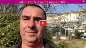 Meistere Network Marketing 0101 – die gute Saat, der gute Boden, die Kunst des Nährens und die Sonne