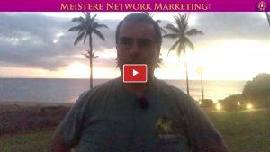 Meistere Network Marketing 0102 – Das perfekte Angebot: welche Fragen stellst du einem Interessenten?