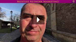 Meistere Network Marketing 0100 – Fischer, Jäger und Bauer